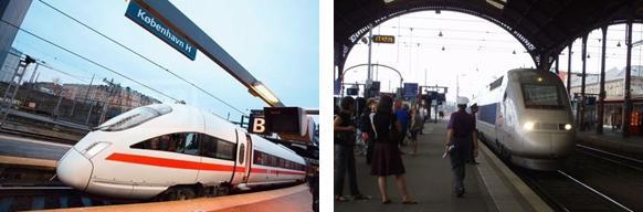 ドイツの鉄道事情(1) - 欧州ど...